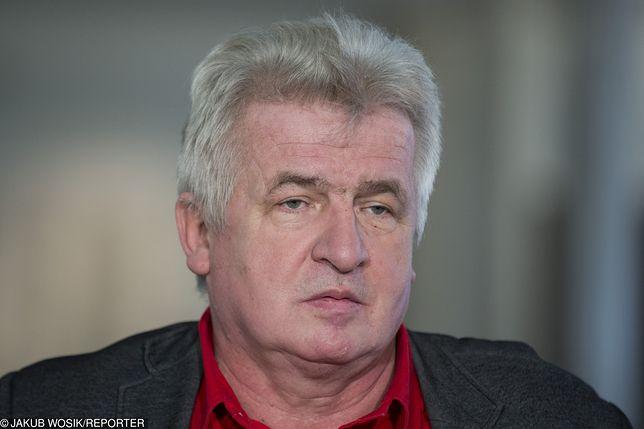 W Studio Polska doszło do starcia Piotr Ikonowicza z prof. Karolem Karskim