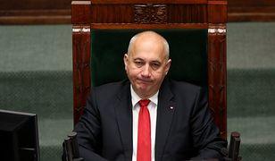 Minister Joachim Brudziński podważył decyzję Zdzisława Sipiery