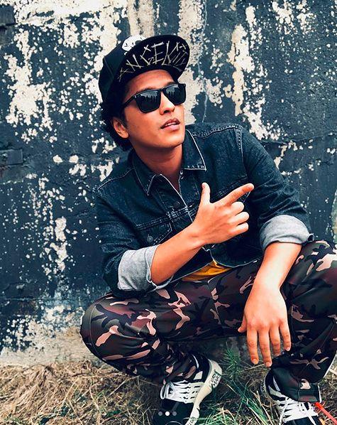 Open'er: Istny ogień (dosłownie!) na koncercie Bruno Marsa