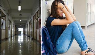 14-latka została napadnięta seksualnie w szkole. Dyrekcja ją za to... zawiesiła