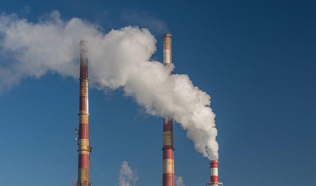Smog: rząd przeznaczył miliard na walkę z zanieczyszczeniem powietrza.