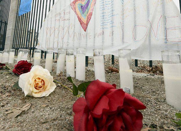 """""""Byli szczęśliwym małżeństwem, mieli piękną córeczkę"""". Zastrzelili 14 osób"""