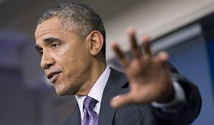 Obama prosi Kongres o 3,7 mld USD na walkę z dziecięcą imigracją