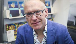 Mariusz Szczygieł, reporter, pisarz, redaktor, intelektualista