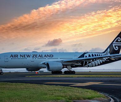 Linie lotnicze Air New Zealand chętnie chwalą się swoimi utalentowanymi pracownikami