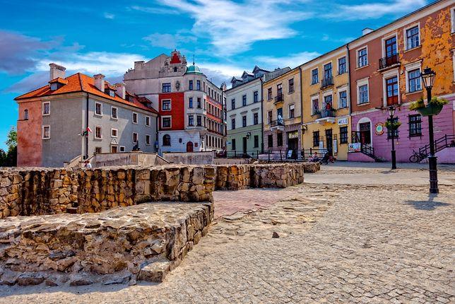 Miejsce 9. Lublin (po raz pierwszy w dziesiątce)