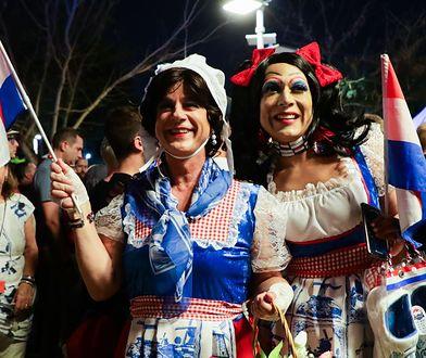 Holendrzy wygrali w tym roku Eurowizję