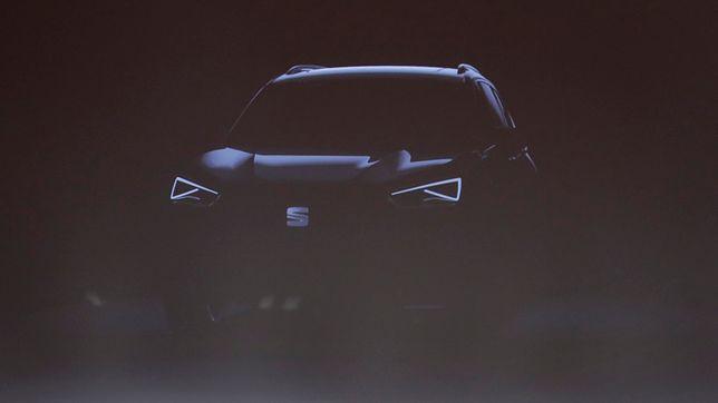 Seat zapowiada nowego SUV-a - debiut w 2018 roku