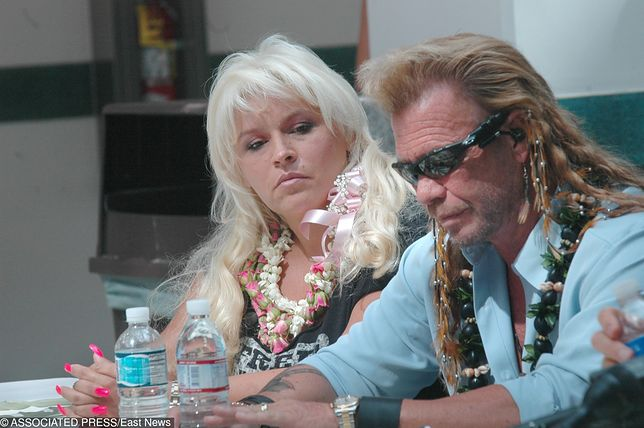 "Gwiazda programu ""Dog The Bounty Hunter"" nie żyje"