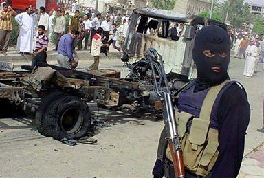 21 zabitych w zamachu bombowym w Karbali