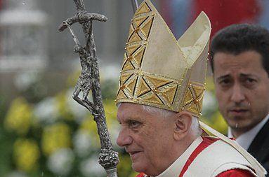 Papież: pragnę wyśpiewać pieśń dziękczynienia