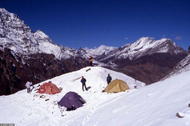 Nepal. Himalaje. Odnaleziono ciało Polki z Poznania