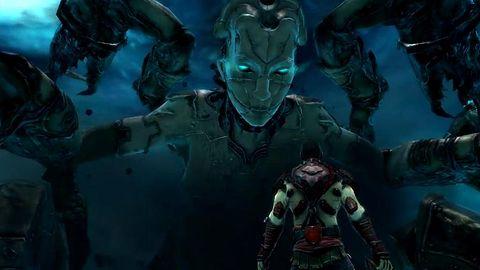 Vivid Games pokazało wreszcie fragment rozgrywki z Godfire: Rise of Prometheus