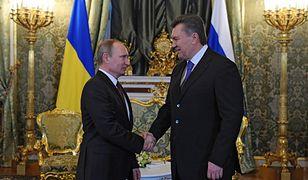 Amerykański ekspert: porozumienie Janukowycza z opozycją to przegrana Putina