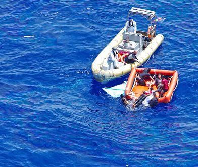 """150 migrantów utonęło u wybrzeży Libii. """"Najgorsza tragedia"""""""