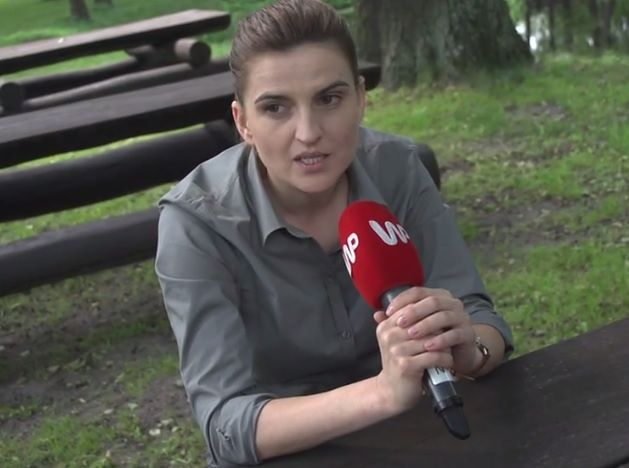 """Magdalena Czerwińska o """"Ultraviolet"""": stereotyp policjantki jest taki, że jest silna"""
