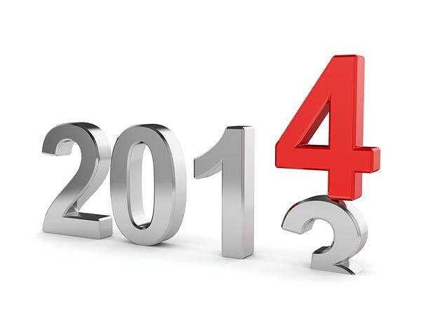 Aida Kosojan-Przybysz o tym, jaki będzie 2014 rok