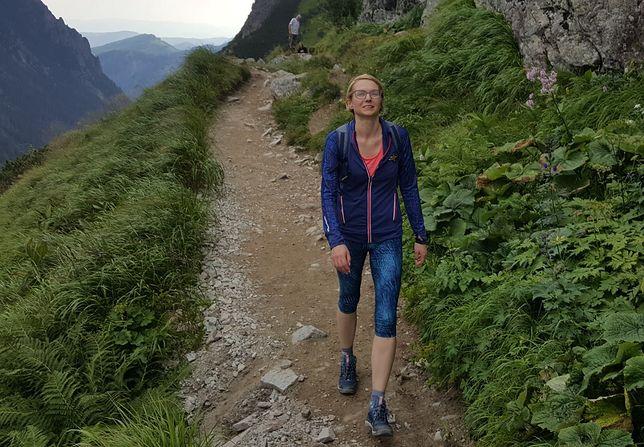 Tatry. TOPR prosi o pomoc w poszukiwaniach Joanny Felczak