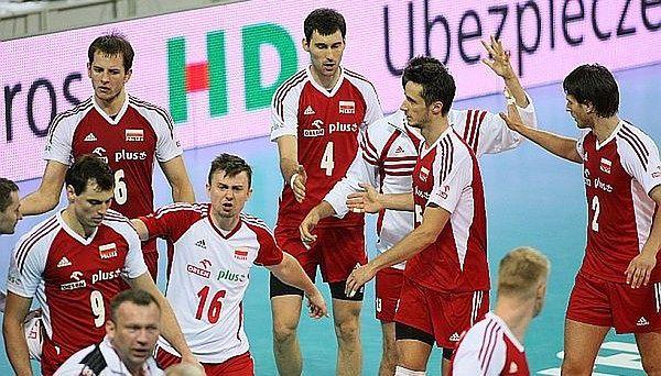 Dzisiaj siatkarze wrócą do Polski!
