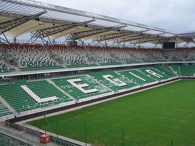 Legia zagra z Borussią w Warszawie!