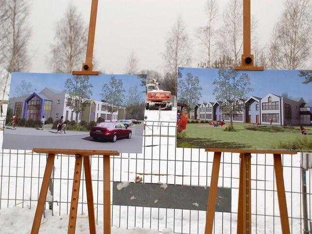 Nowe przedszkole na Wilanowie