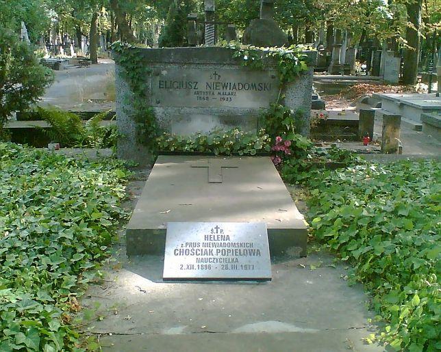 Jak doszło do zniszczenia grobu mordercy Narutowicza?