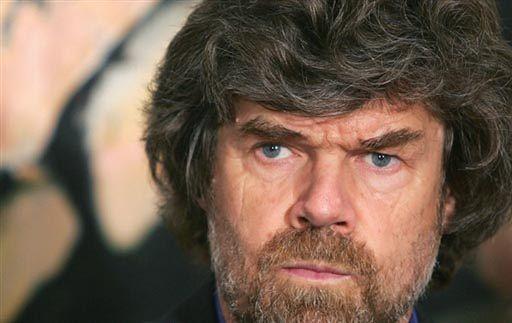 Messner: wypadek na K2 to rezultat masowego himalaizmu