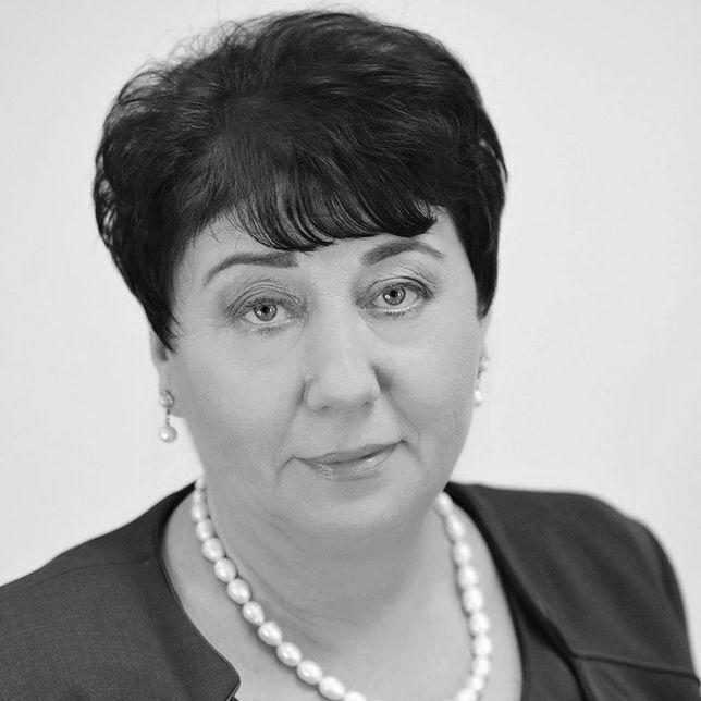 Barbara Kaczmarek nie żyje. Wójt gminy Zgierz została pobita
