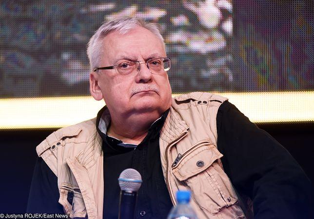 Andrzej Sapkowski domaga się 60 mln zł od CD Projekt