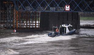 W sobotę rano dowołano w Krakowie alarm przeciwpowodziowy