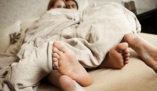 Raport: Polacy zadowoleni ze swego życia seksualnego