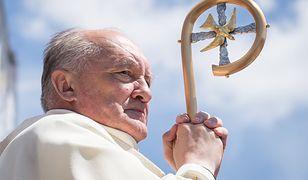 Wielkanoc. Kard. Kazimierz Nycz apeluje do księży i wiernych