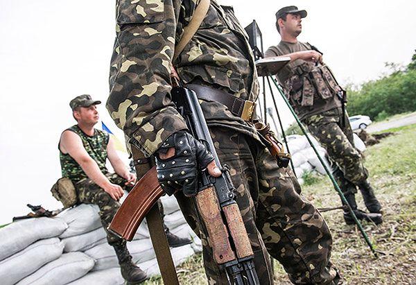Prezydent Litwy: Rosja jest faktycznie w stanie wojny z Europą