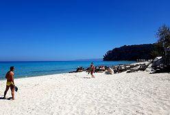 """Trzy palce """"Greckich Karaibów"""". Chalkidiki z najpiękniejszymi plażami"""