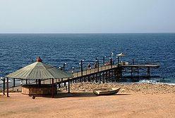 Okazja dnia. Majówka w Egipcie