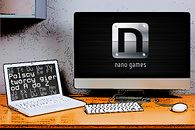 Polscy twórcy gier od A do Z: Nano Games