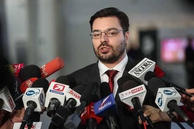 Tyszka: pracujemy nad przywróceniem instytucji sędziów pokoju
