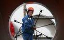 Francuzi wchodzą w Nord Stream