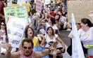 Hiszpanie protestują. Winią polityków