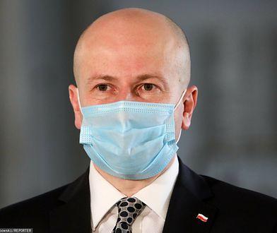Wróblewski przepadł w Senacie. Lawina komentarzy