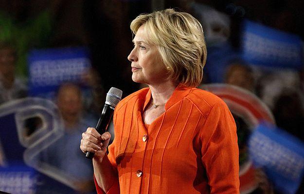 """""""New York Times"""" poparł Hillary Clinton w wyborach do Białego Domu"""