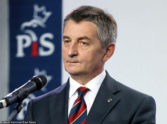 Badanie. Polacy nie chcą Marka Kuchcińskiego na listach wyborczych