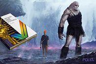 Zbiórka z sukcesem. Wydawca Pixela wypuści książkę o historii Amigii - Historia Amigi Piksel po Pikselu