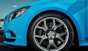 Volvo Polestar ma elektryczną przyszłość