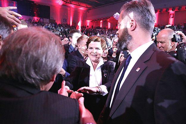 """""""Berliner Zeitung"""" o PiS: dobre reformy złego rządu"""