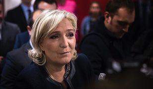 Kandydatka na prezydenta Francji Marie Le Pen zapowiada sojusz z Donaldem Trumpem i Władimirem Putinem