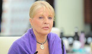 Była znana na salonach w czasach PRL-u. Co słychać u Ewy Marii Morelle?