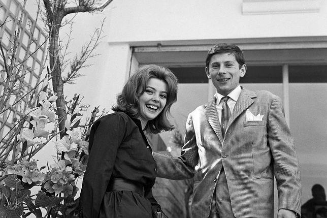 """Barbara Kwiatkowska była pierwszą żoną Romana Polańskiego. """"Chciał wyreżyserować jej życie"""""""