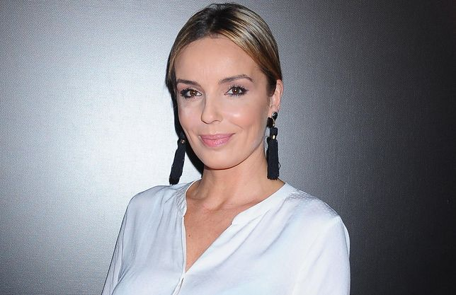 Agnieszka Włodarczyk ma nowego partnera