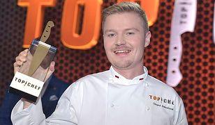 """""""Top Chef"""": Dawid Szkudlarek zwycięzcą 6. edycji show"""